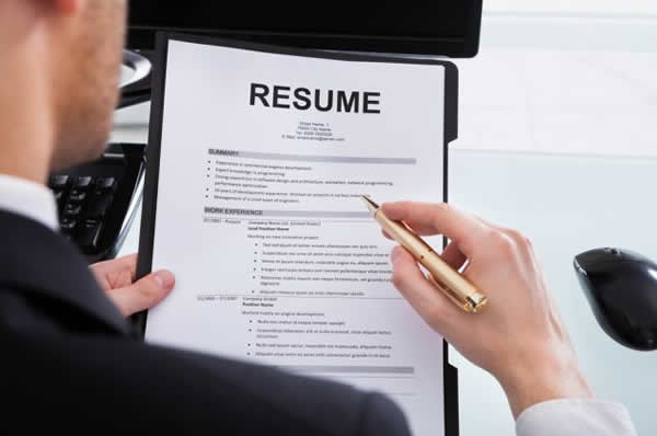 The Purpose Of A Resume How To Write A Resume For A Job
